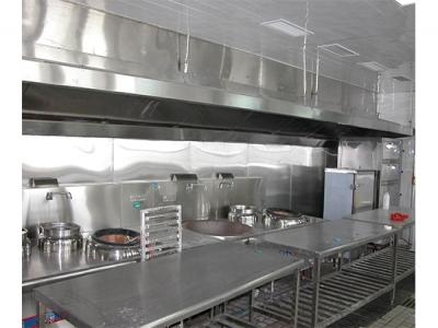 酒店厨房设备