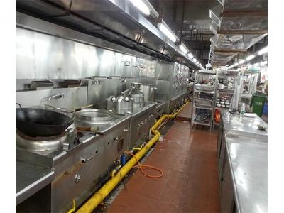 济南酒店厨房设备,酒店厨房设备