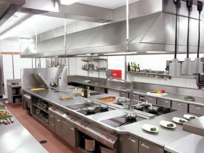 快餐厨房设备