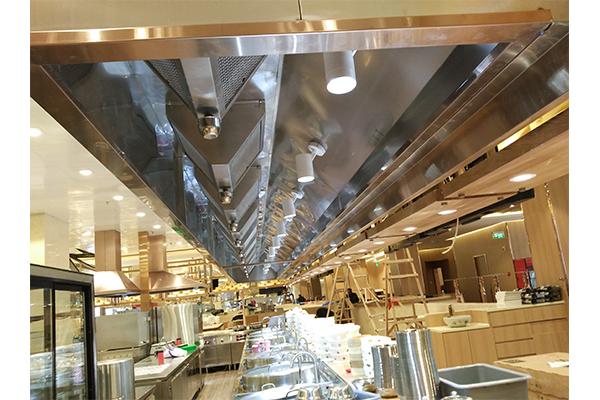 商用厨房设备发展未来发展前景怎么样?