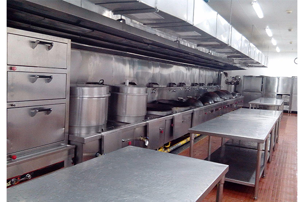 山东厨房设备