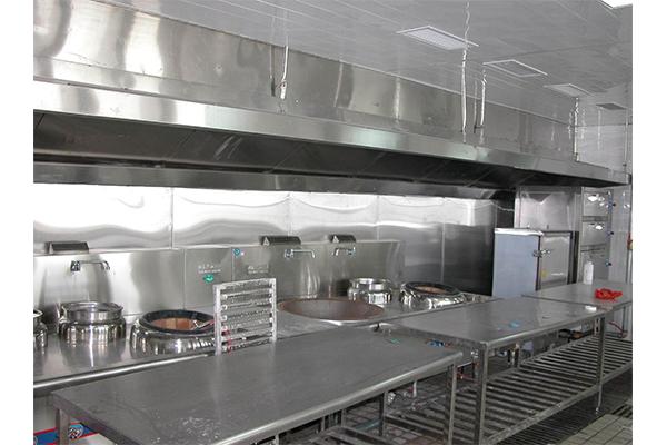 善用厨房设备